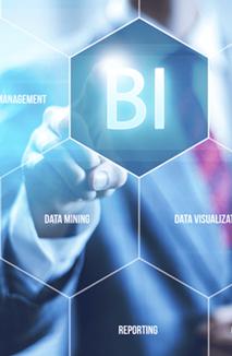 هوش تجاری - Power BI