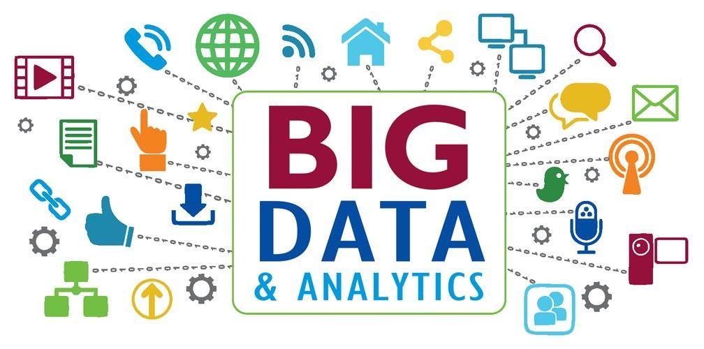 پاور بی آی - Big Data