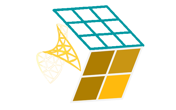 طراحی Cube/ SSAS/ MDX