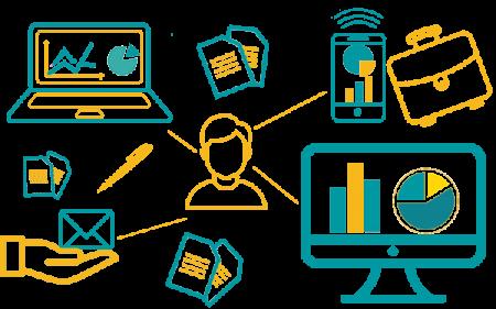 هوش تجاری(Business intelligence)