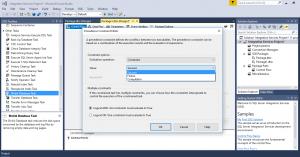 ایجاد Package جهت Shrink کردن Database