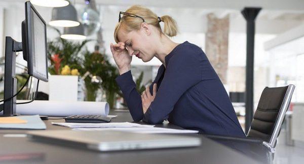کارمندان ناراضی - هوش تجاری کیسان
