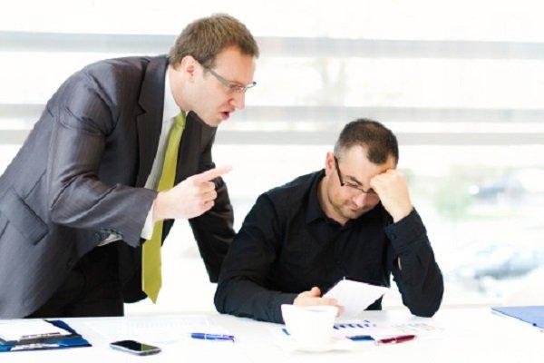 راه کار های مدیریت کارمندان سمی