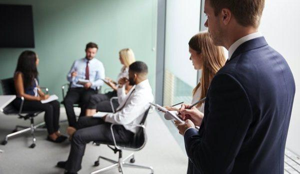 هوش تجاری کیسان - ارزیابی شایستگی