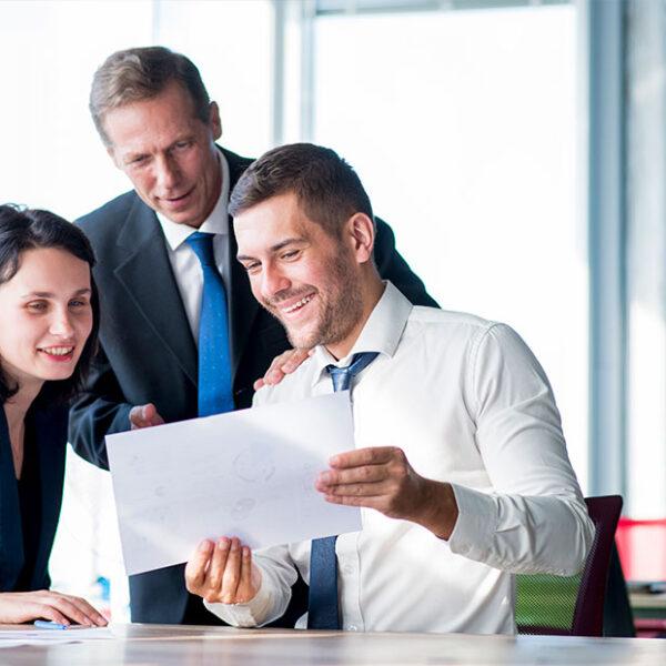 مدیریت بهتر کارکنان - کانون ارزیابی کیسان