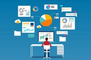 هوش تجاری مدیریت منابع انسانی